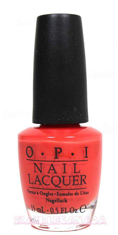 Opi Call Me Gwen Ever By Opi Nlm35 Sparkle Canada