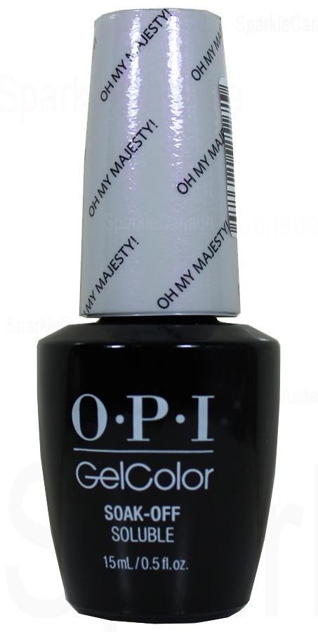 Opi Nail Polish Grey Colors