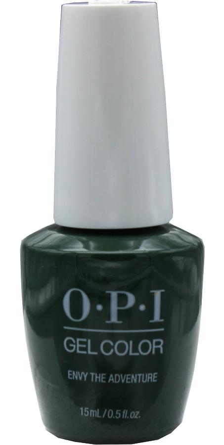 Opi Gel Color Envy The Adventure By Opi Gel Color Hpk06