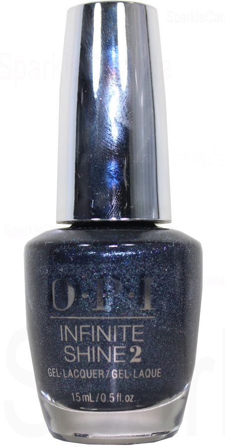 Opi Infinite Shine Coalmates By Opi Infinite Shine Hrj42 Sparkle Canada One Nail Polish Place