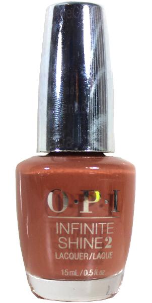 Opi Infinite Shine Brains Amp Bronze By Opi Infinite Shine