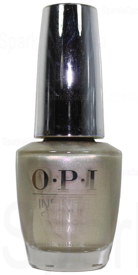 OPI Infinite Shine, Glow the Extra Mile By OPI Infinite Shine, ISL49 ...