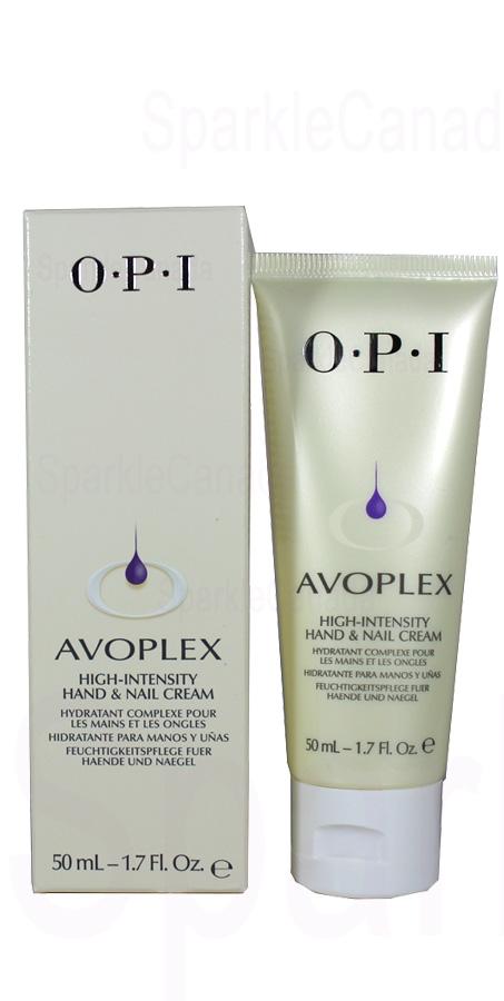 Opi Nail Care 50ml Opi Avoplex High Intensity Hand Amp Nail